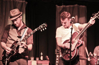Book Brothers Osborne for your next corporate event, function, or private party.