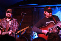 Book Davisson Brothers Band  for your next corporate event, function, or private party.