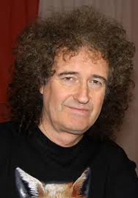 Book Brian May for your next corporate event, function, or private party.