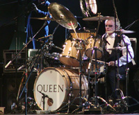 Book Roger Taylor for your next corporate event, function, or private party.