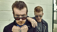 Book Eagles Of Death Metal for your next corporate event, function, or private party.
