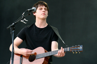 Book Jake Bugg for your next corporate event, function, or private party.