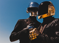 Book Daft Punk for your next corporate event, function, or private party.