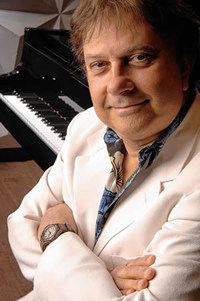 Book Eumir Deodato for your next corporate event, function, or private party.
