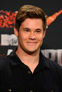 Book Adam Devine for your next corporate event, function, or private party.