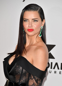 Book Adriana Lima for your next corporate event, function, or private party.