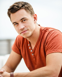 Book Justin Flom for your next corporate event, function, or private party.