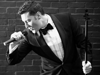 Book Sway - A Tribute To Michael Buble for your next corporate event, function, or private party.