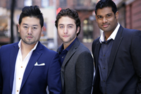 Book Forte Tenors for your next corporate event, function, or private party.