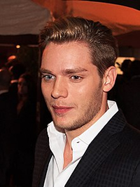 Book Dominic Sherwood for your next corporate event, function, or private party.