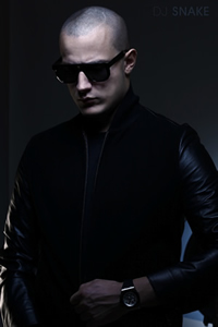 Book DJ Snake for your next corporate event, function, or private party.