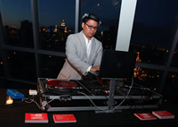 Book DJ Moe Choi for your next corporate event, function, or private party.
