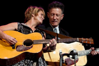 Book Lyle Lovett and Shawn Colvin for your next corporate event, function, or private party.