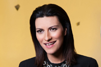Book Laura Pausini for your next corporate event, function, or private party.