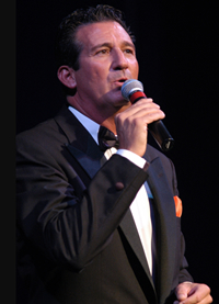 Book Rick Michel - Sinatra Forever for your next corporate event, function, or private party.