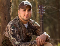 Book Tyler Farr for your next corporate event, function, or private party.
