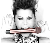 Book Alejandra Guzman for your next corporate event, function, or private party.