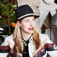Book Tiffany Shlain for your next corporate event, function, or private party.