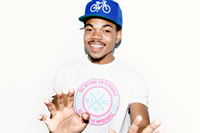 Book Chance the Rapper for your next corporate event, function, or private party.