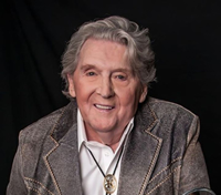 Book Jerry Lee Lewis for your next corporate event, function, or private party.