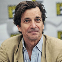 Book Dirk Benedict for your next corporate event, function, or private party.