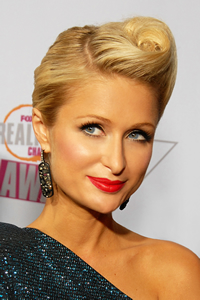 Book Paris Hilton for your next corporate event, function, or private party.