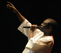 Book Youssou N'Dour for your next corporate event, function, or private party.