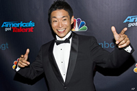 Book Kenichi Ebina for your next corporate event, function, or private party.
