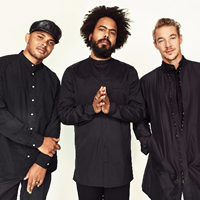 Book Major Lazer for your next corporate event, function, or private party.