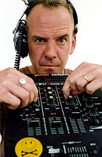 Book Fatboy Slim for your next corporate event, function, or private party.