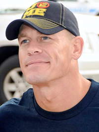 Book John Cena for your next corporate event, function, or private party.