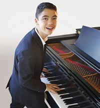 Book Ethan Bortnick for your next corporate event, function, or private party.