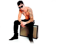Book Chris Webby for your next corporate event, function, or private party.