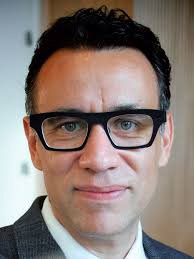 Book Fred Armisen for your next corporate event, function, or private party.