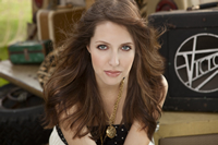 Book Francesca Battistelli for your next corporate event, function, or private party.