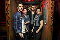 Book American Authors for your next corporate event, function, or private party.