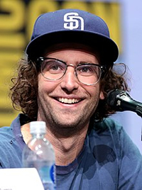 Book Kyle Mooney for your next corporate event, function, or private party.