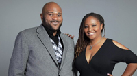 Book Lalah Hathaway & Ruben Studdard for your next corporate event, function, or private party.