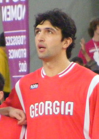 Book Zaza Pachulia for your next corporate event, function, or private party.