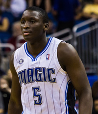 Book Victor Oladipo for your next corporate event, function, or private party.