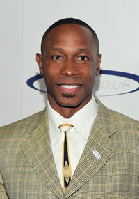 Book Kenny Lofton for your next corporate event, function, or private party.