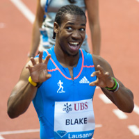 Book Yohan Blake for your next corporate event, function, or private party.