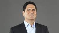 Book Mark Cuban for your next corporate event, function, or private party.