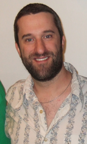 Book Dustin Diamond for your next corporate event, function, or private party.