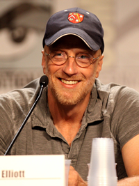 Book Chris Elliott for your next corporate event, function, or private party.