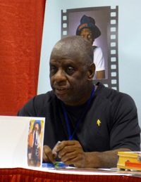 Book Jimmie Walker for your next corporate event, function, or private party.