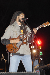 Book Julian Marley and The Uprising Band for your next corporate event, function, or private party.