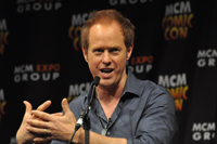 Book Raphael Sbarge for your next corporate event, function, or private party.