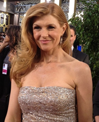 Book Connie Britton for your next corporate event, function, or private party.