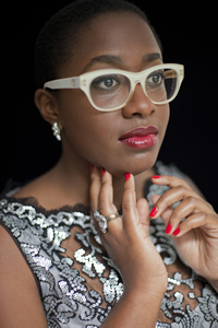 Book Cecile McLorin for your next corporate event, function, or private party.